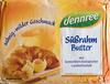 Süßrahm Butter - Produit