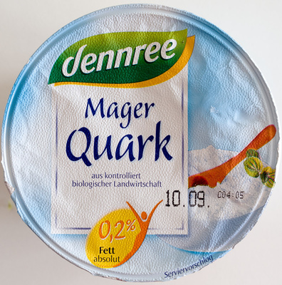 Mager Quark - Product - de