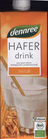 Hafer drink natur - Product