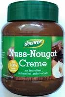Nuss-Nougat Creme - Product - de
