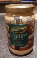 Cashew mus - Product