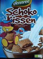 Schokokissen - Produkt