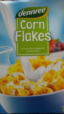 Cornflakes, Dennree - Produit - fr