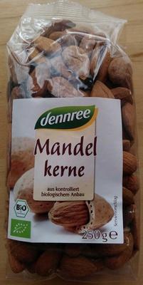 Mandelkerne - Product