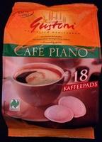 Café Piano - Product - de