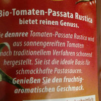 Tomaten-Passata Rustica - Ingredients