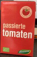 Passierte tomaten - Product - de