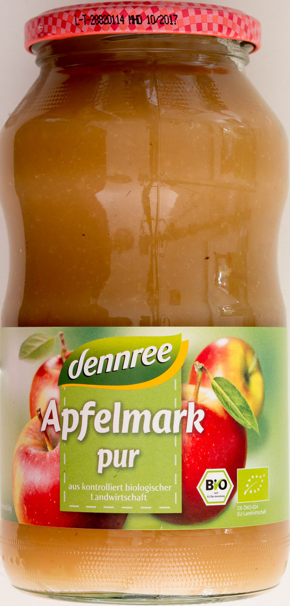 Apfelmark pur - Product - de