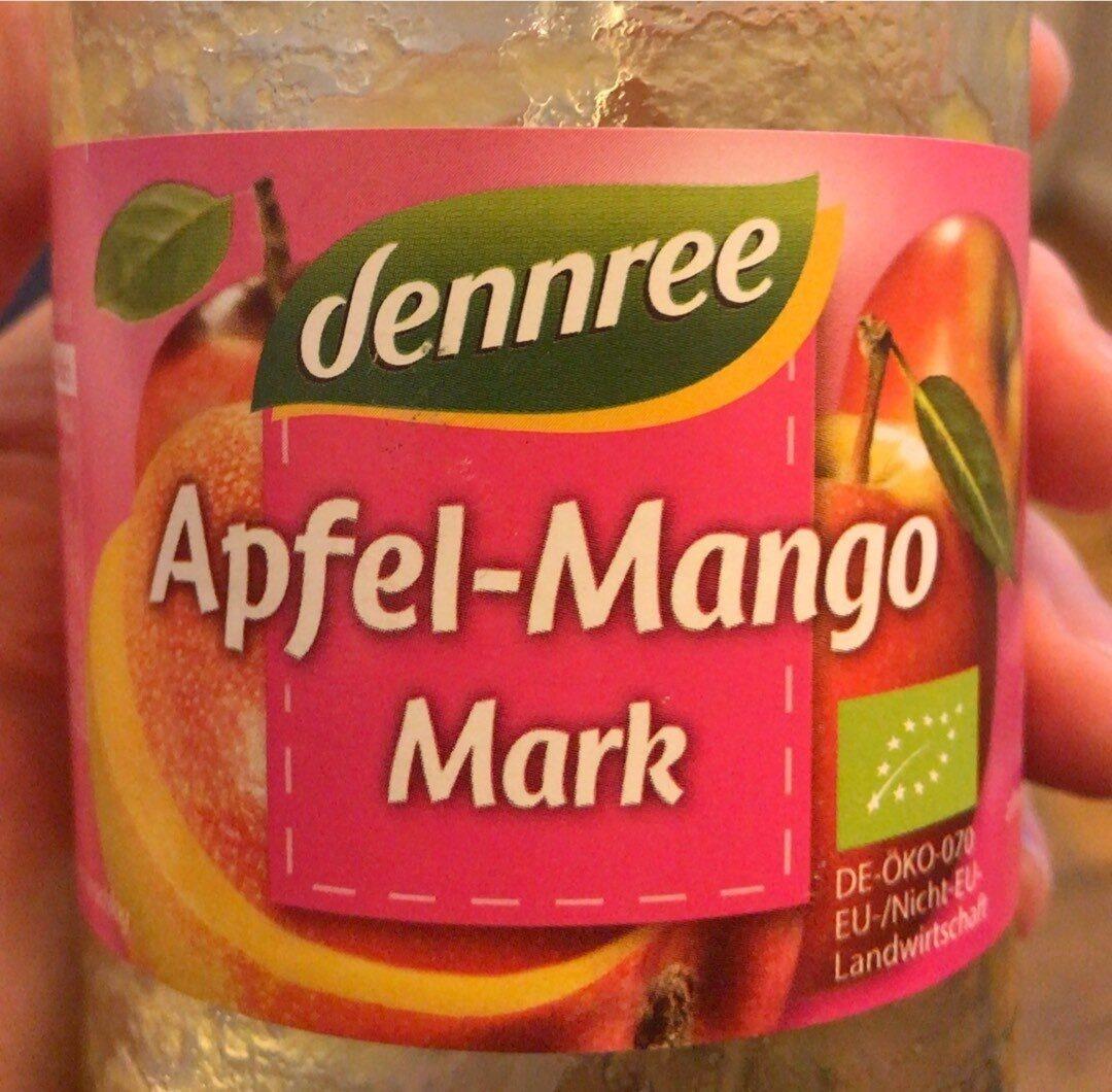 Apfel-Mango Mark - Product - de