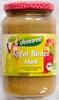 Apfel-Birnen Mark - Produkt
