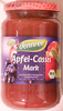 Apfel-Cassis-Mark - Product