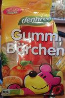 Gummi Bärchen - Product