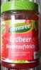 Erdbeer Fruchtaufstrich - Produkt