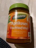 Aprikosen Fruchtaufstrich - Produit - de
