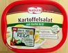 Kartoffelsalat mit Gurke & Ei - Product