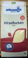 Hirseflocken - Product - de