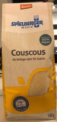 Couscous - Producto - fr