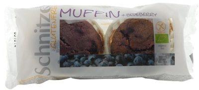 Muffin   Blueberry - Produit - fr