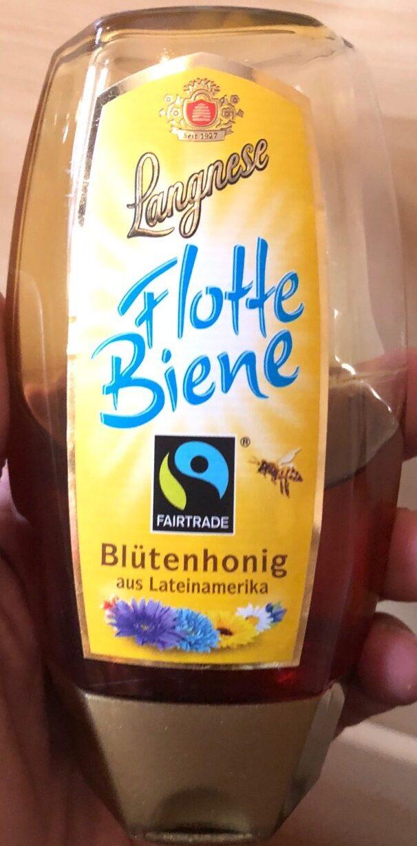 Flotte Biene Blütenhonig aus Lateinamerika - Product - de