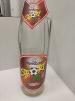 Aldersbacher Sport Mix - Product - de