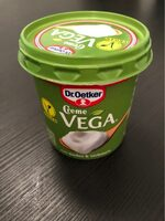 Creme Vega - Produkt - de