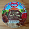 Sahne Pudding Vollmilch-Schokolade - Product