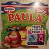 Paula pudding cu gust de ciocolata și vanilie - Product