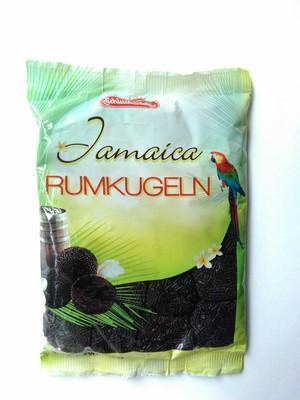 Jamaica Rumkugeln - 1