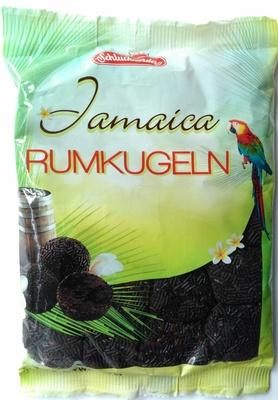 Jamaica Rumkugeln - Produit - de