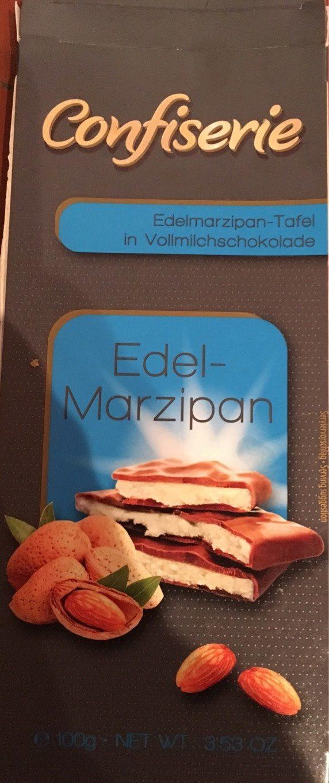 Edel-Marzipan - Produit
