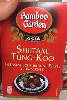 Shiitake Tung-Koo - Produit - de