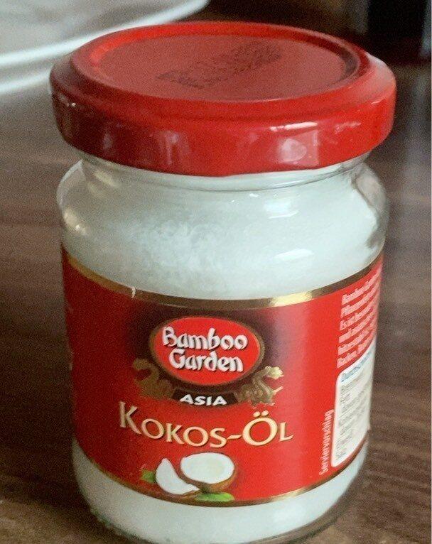 Kokos-Öl - Produit - de