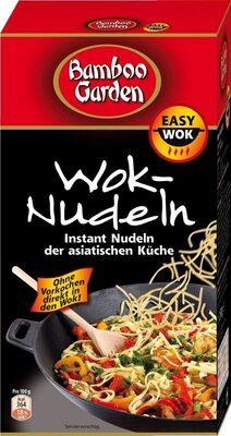 Wok-Nudeln - Produit