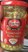Sojabohnen Keimlinge - Produit - de