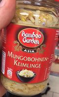 Mungobohnen Keimlinge - Produit - de