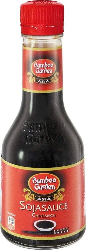 Soja Sauce - Produit - de