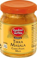 Tikka Masala, Curry Paste Mild - Produit - en