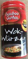 Wok Würzer - Produit - de
