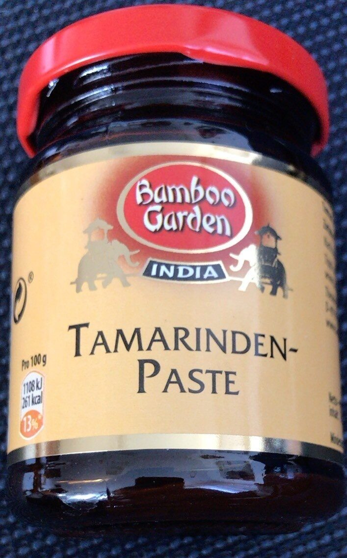 Tamarinden-Paste - Produit - de