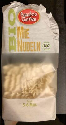 Mie Nudeln - Produit - de