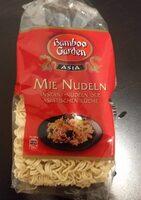 Mie Nudeln - Product - en