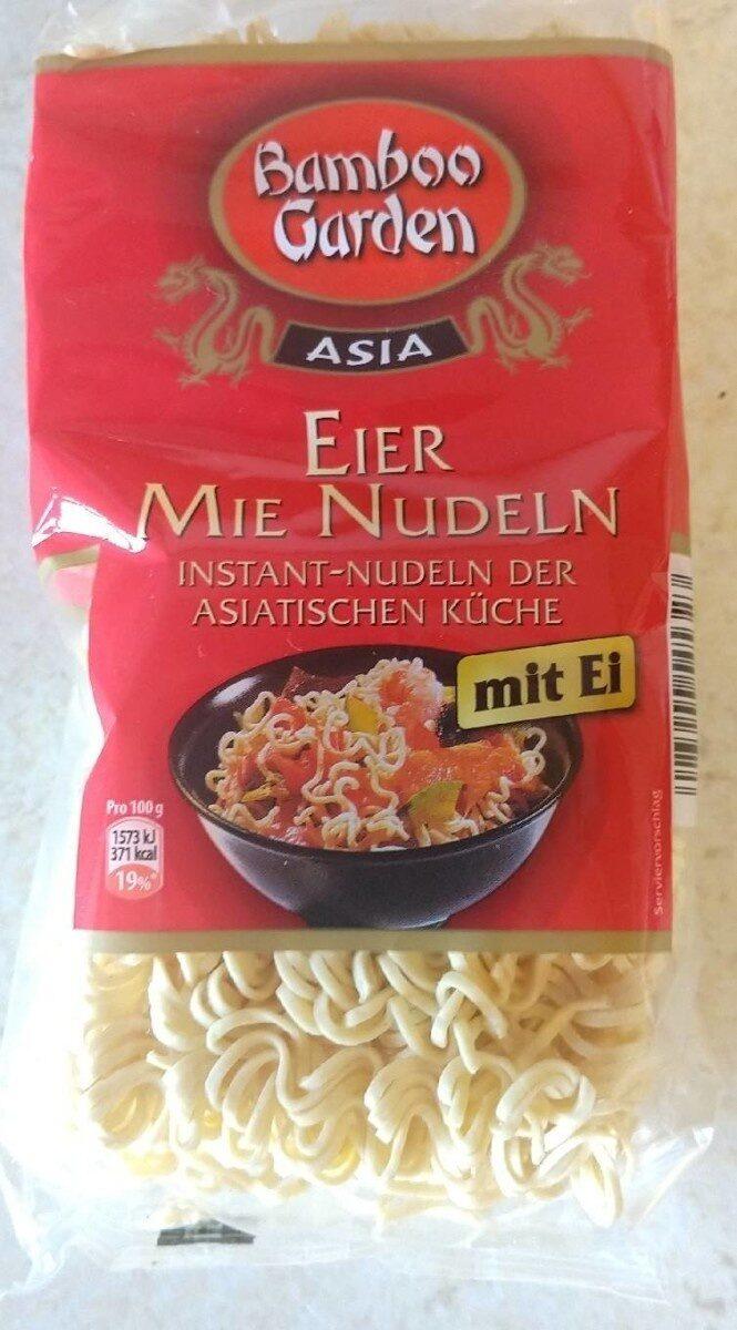 Eier Mie Nudeln - Produit - en