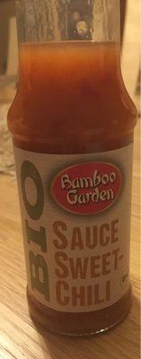 Sauce sweet-chili - Produit - fr