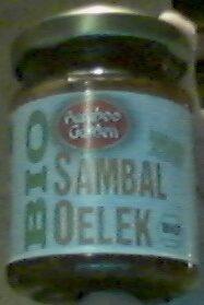 Sambal Oelek - Produit - en