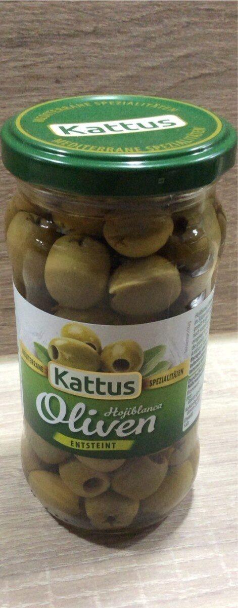 Oliven - Produkt - de