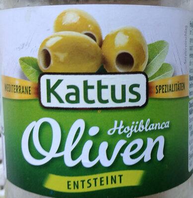 Oliven - Produit - de