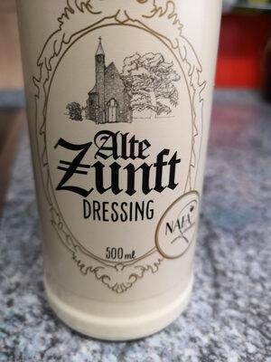 Alte Zunft Dressing - Product - de