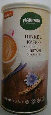 Dinkel Kaffee Instant - Produkt