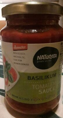 BASILIKUM Tamatensauce - Product