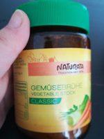 Bouillon De Légumes Naturel - 200G - Naturata - Product - fr